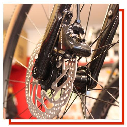 Scelta bicicletta ideale Monza e Brianza